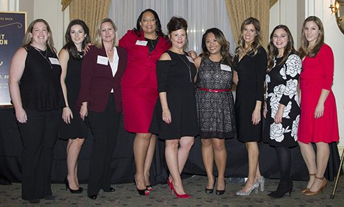 WICT Philly Gives Back