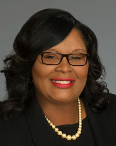 Executive Champion – Zenita Henderson