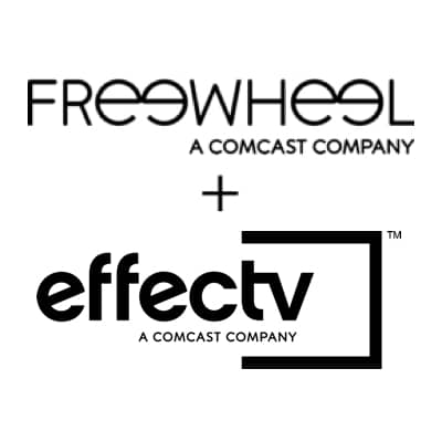 Effectv + Freewheel